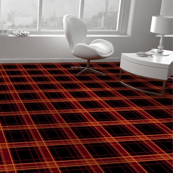 tartan la l gende. Black Bedroom Furniture Sets. Home Design Ideas