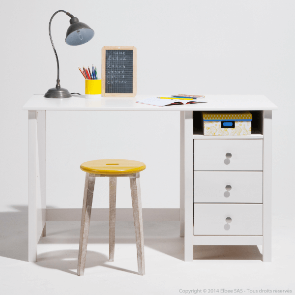le bureau fait sa rentr e. Black Bedroom Furniture Sets. Home Design Ideas