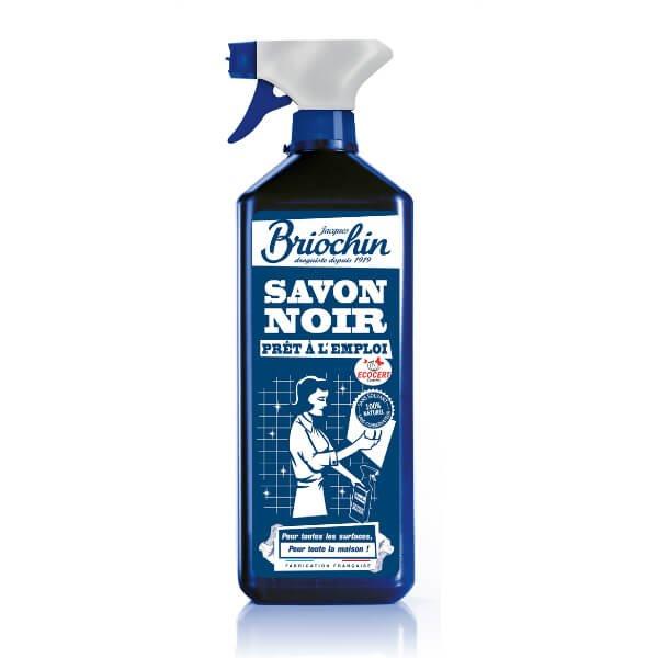 Le savon noir c 39 est noir - Le briochin savon noir ...