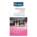 Starwax Nettoyant à sec spécial tapis et moquettes