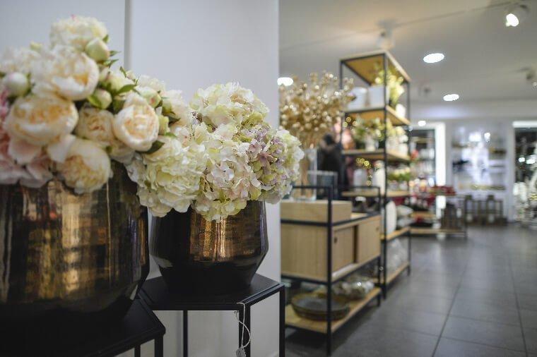 Bouquet fleurs artificielles sia | Journalphoto