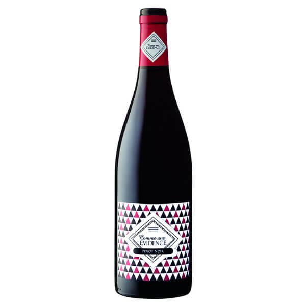 Du vin sans trop faire la foire for La fenetre a cote pinot noir 2012