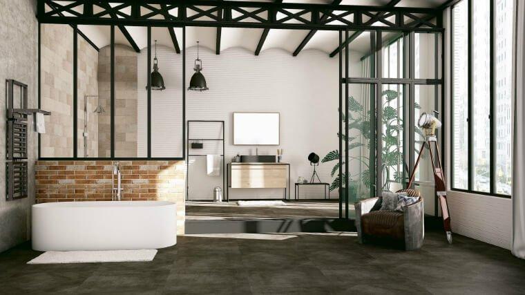 envie de salle de bain. Black Bedroom Furniture Sets. Home Design Ideas