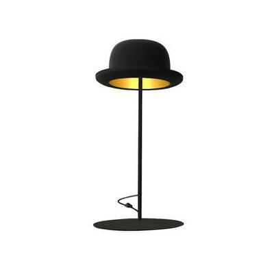 coup de chapeau. Black Bedroom Furniture Sets. Home Design Ideas